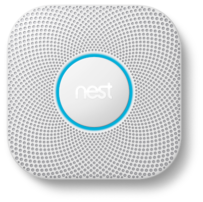 Nest Protect - The smoke and CO alarm that can alert your phone